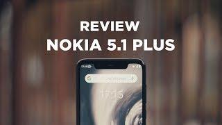Review Nokia 5.1 Plus Indonesia - Raja Mulai Serius Nih