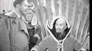 Flash Gordon (1936) Serial clip