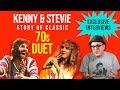 Capture de la vidéo Stevie Nicks And Kenny Loggins Story Of Whenever I Call You Friend   Dos   Professor Of Rock