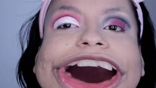 mis demonios eligen mi maquillaje