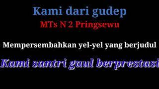 Download lagu MTs Negeri 2 Pringsewu.