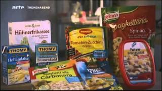 Die Tricks der Lebensmittelindustrie