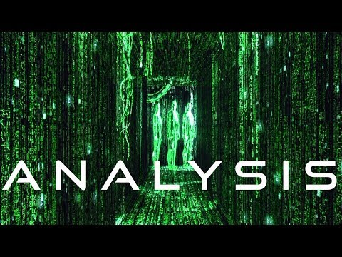 Reality And Perception & The Philosophy Of The Matrix - Film Study / Analysis