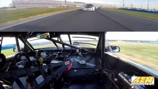 Adam Andretti Daytona 2016