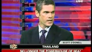 AFF Suzuki Cup 2010 - Highlight: Thailand vs Indonesia, Malaysia vs Laos on ESPN