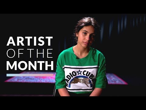 Music Choice Artist of the Month: Alessia Cara