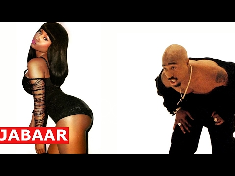 #2Pac ft Nicki Minaj - Cali Dayz (cc. Lyrics/Subtitles )