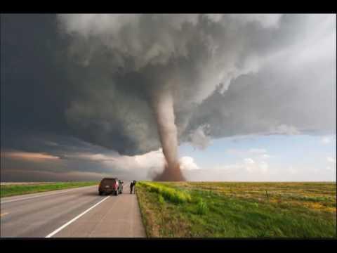 Tornado For Kids