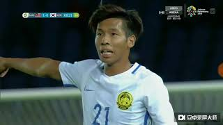 Download Video Malaysia U23 vs  Korea Republic U23  2-1(Part A) MP3 3GP MP4