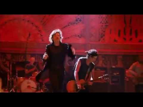 Rolling Stones - Sympathy For The Devil (Beacon Theatre, NYC, 2006)