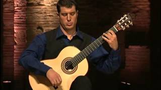 Guitare classique  - E.  Rossfelder -  Jeux Interdits  -