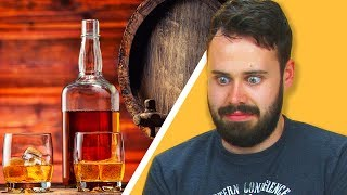 Download Irish People Try Bourbon For The First Time Mp3 and Videos