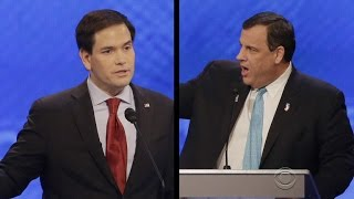 Chris Christie, Carly Fiorina drop out of GOP race