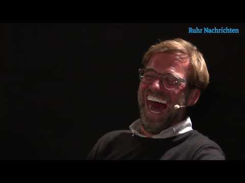 BVB-Talk Mit Hans-Joachim Watzke Und Jürgen Klopp