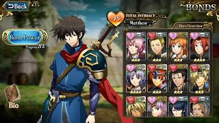 Langrisser Mobile (way more than just a mobile game) Game history + more!