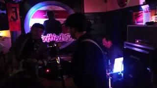 Electrified Soul-Session mit Matze und Jörn