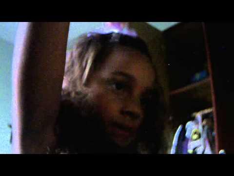Vídeo da webcam de 8 de fevereiro de 2013 19:08