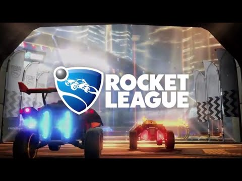Rocket league Competitive - (ft. Lopex Gaming)