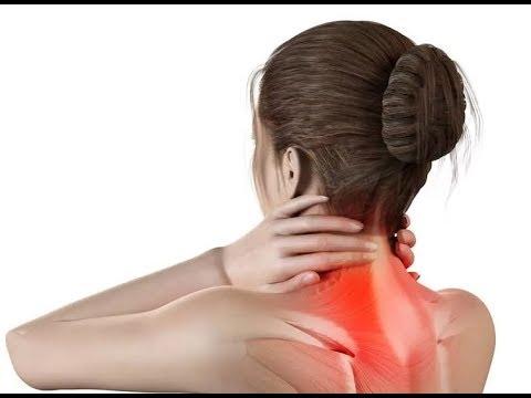 Упражнения для шеи от вдовьего горбика и шейного остеохондроза