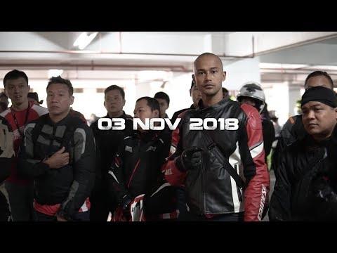 Honda Asian Journey 2018 Highlight Day 3