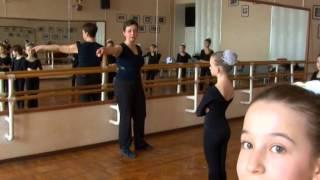 Танцы на ТВ 2014 7 выпуск