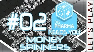 Big Pharma #02 [Asthma] Money Spinners - Let