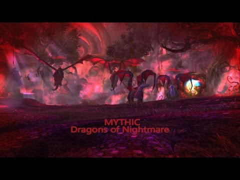 SimpleWood Solutions vs Mythic Dragons of Nightmare