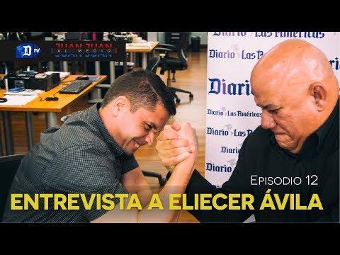 Juan Juan AL MEDIO Ep.12 / Entrevista a Eliecer Ávila