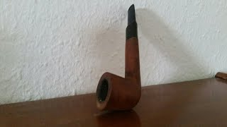 My own personal reason for pipe smoking. Why I started smoking pipes.Tobacco pipe smoke.Erik L Villa