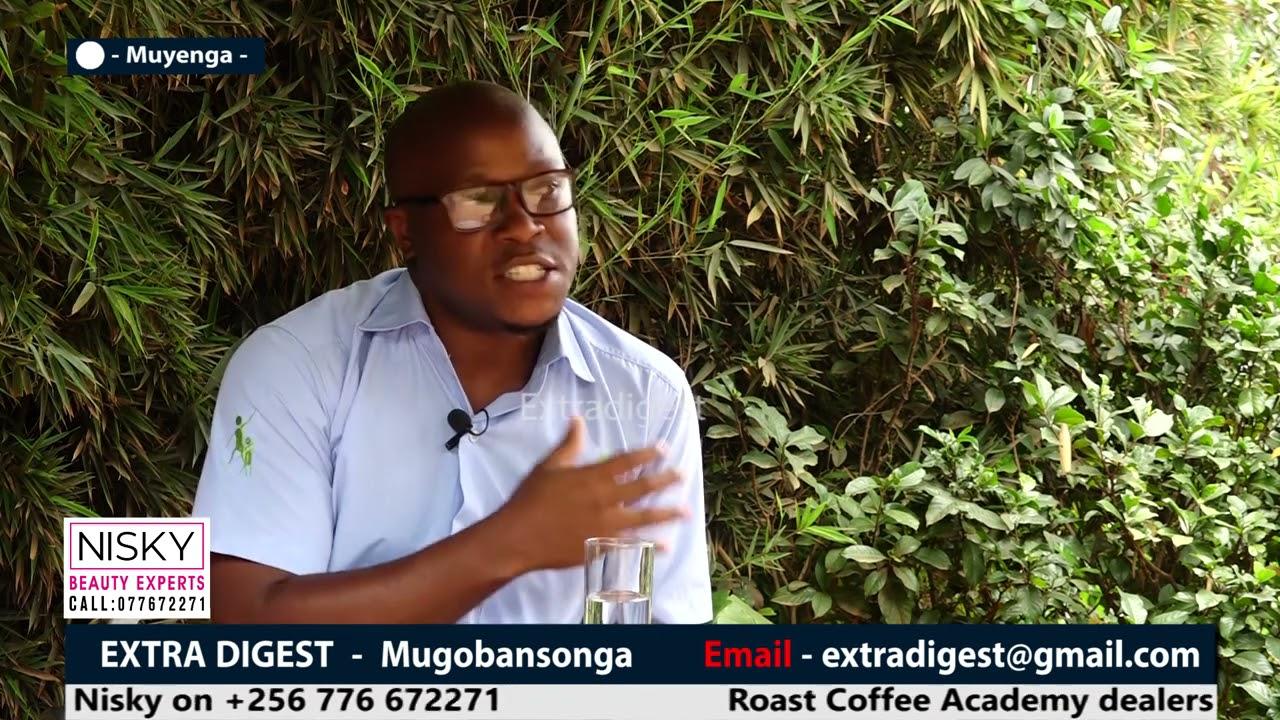MAURICE HASA - Oluyimba lwa Kaleke kasome lwangobesa ku mulimu ku Nandos nebitabuka #Extradigestshow