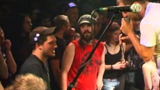 Live im JuzI - Kaput Krauts & Mad Minority (DVD)
