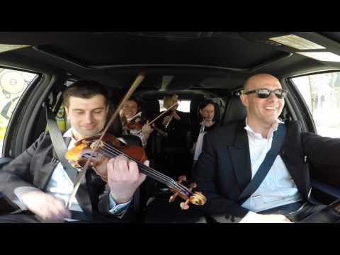 Dallas Symphony Carpool Karaoke