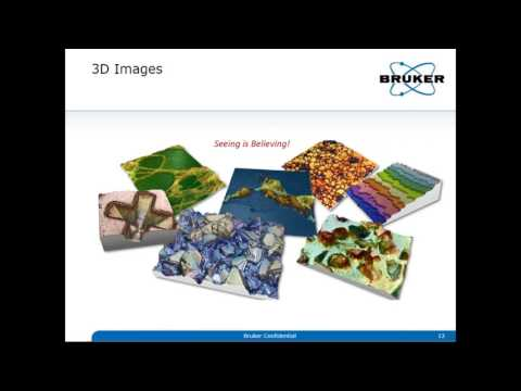 How to Enhance your Metrology Analysis and Data Reporting | Bruker Webinar