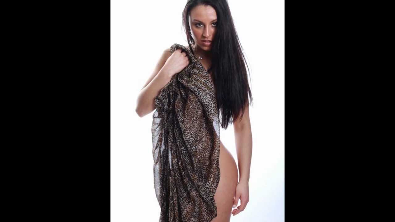 Chiara Bergamelli Nude Photos 16