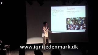 "IGNITE Denmark #2 Erdem Ovacik - ""online democracy"".mov"