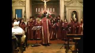 Saint Paul Gospel Choir @ Pieve di Sant