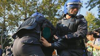 Штраф в 200 за отсутствие маски массовая отмена мероприятий Коронавирус в СНГ
