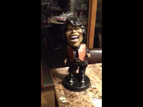 Dancing and Singing GOS Doll