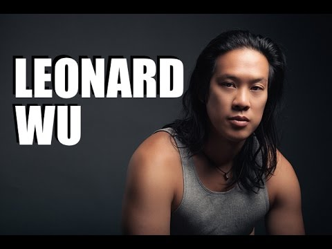 Leonard Wu Commits to the Role