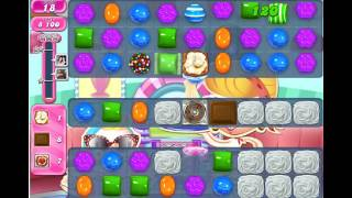 Candy Crush Saga Level 1454