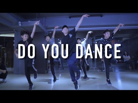 YG - Do Yo Dance ft. Kamaiyah, RJ, Mitch & Ty Dolla $ign | Bao Choreography