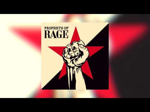 Prophets of Rage - Radical Eyes