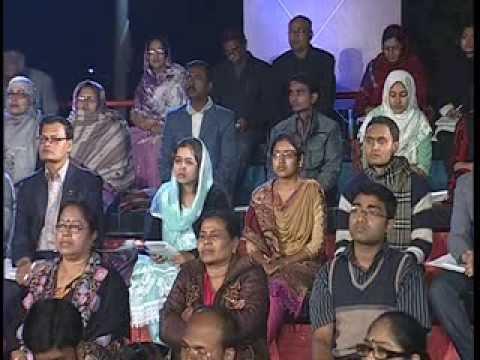 BBC Bangladesh Sanglap, Rajshahi, 22-Feb-2014, Series III - Ep 61