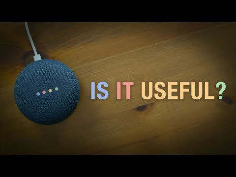 5 Reasons to Buy Google Home Mini!