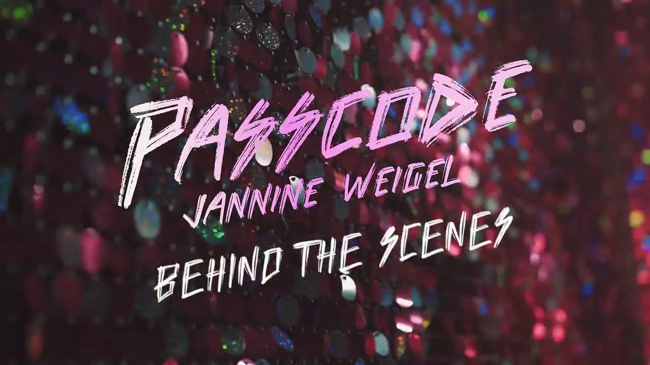 'Passcode' (Behind the Scenes)