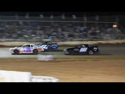 Opening day at 105 Speedway