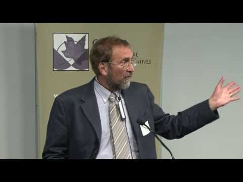 Bob Allen: Global Economic History -- A Very Short Introduction, Clip 3 of 4