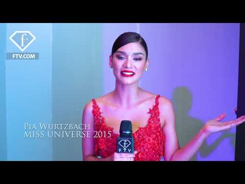 Day 3 of the 2nd Thai Silk International Fashion Week 2019 | FTV | FashionTV