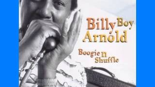 Billy Boy Arnold - Boogie N