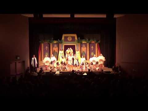 Joseph and the Amazing Technicolor Dreamcoat- Act II